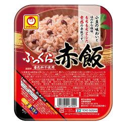 ふっくらお赤飯1個