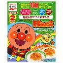 永谷園 アンパンマンミニパック野菜あんかけ丼 100g(50g×2袋入り)
