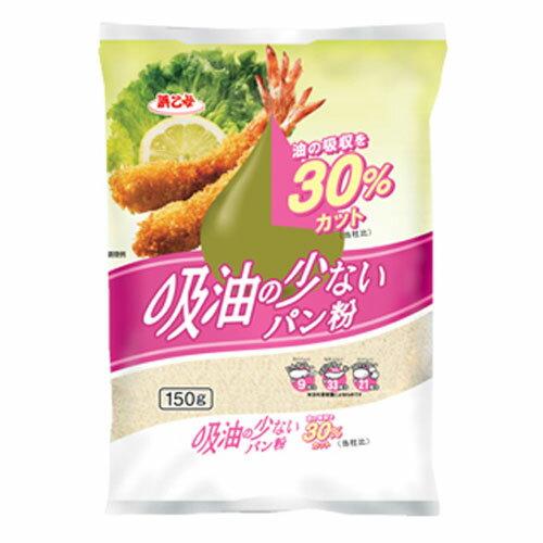 浜乙女 吸油の少ないパン粉 150g