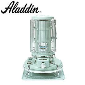 Aladdin(アラジン) ブルーフレームヒーター グリーン BF-3911(G) 超ロングセラー【送料無料(一部地域除く)】