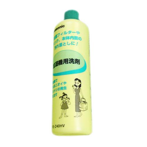 加湿器用洗剤 パナソニック対応 400ml (P)FE-Z40HV 洗剤 日用品 空調関連商品