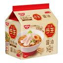 日清食品 ラ王 醤油 5食パック