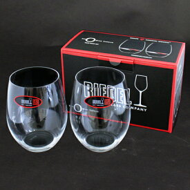 リーデル ワイングラス オー 414/0 カベルネ/メルロ 2個セット