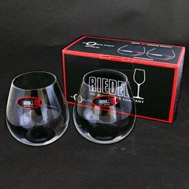 リーデル ワイングラス オー 414/7 ピノ・ノワール/ネッビオーロ 2個セット ワイン グラス