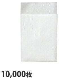 大黒工業 Eタイプ 六ツ折テーブル用ナフキン 245×245 10000枚 六折ナプキン 紙ナプキン ナフキン 無地おしぼり お手拭き【送料無料(一部地域除く)】