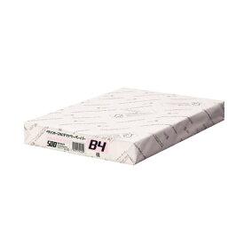 【取寄品】大王製紙 マルチカラー紙 CW-630C B4 桃 500枚