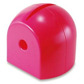 ロールペーパーホルダー ピンク