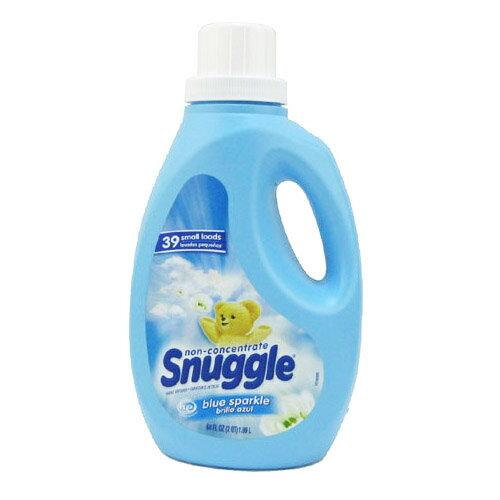 スナッグル(Snuggle) 非濃縮 ブルースパークル 1900ml
