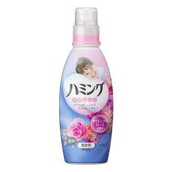 花王ハミングオリエンタルローズの香り本体600ml