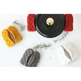 アピュイ キッチン ミトン /APYUI KITCHEN MITTEN / 鍋つかみ 菜箸置き レシピスタンド