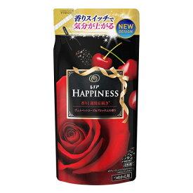 レノアハピネス ヴェルベットローズ&ブロッサムの香り詰め替え 430ml
