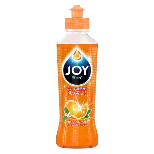 【4月26日15時まで期間限定価格】P&G ジョイ ジョイコンパクト バレンシアオレンジの香り 本体 190ml※お1人様2個限り