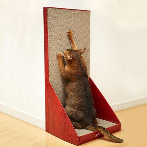 おひとり様1個まで【今だけ特価】つめとぎ 猫 ガリガリウォール スクラッチャー 爪とぎ