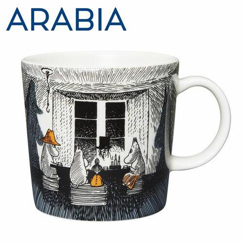 Arabia アラビア ムーミン マグ True to its origins 300ml マグカップ トゥルー・トゥ・イッツ・オリジン