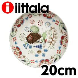 iittala イッタラ Taika タイカ シーメス ディーププレート 20cm『送料無料(一部地域除く)』