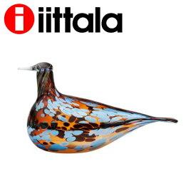 iittala イッタラ Birds by Toikka バード ペッカシーニ 230×155mm Pekkasiini『送料無料(一部地域除く)』