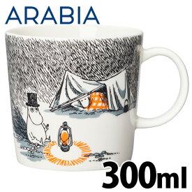 Arabia アラビア ムーミン Moomin マグ トゥルー・トゥ・イッツ・オリジン True to its origins スリープウェル 300ml