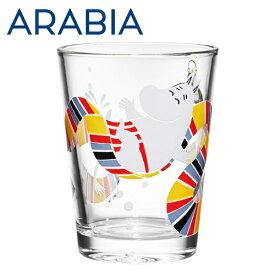 Arabia アラビア ムーミン タンブラー 220ml ムーミンママ