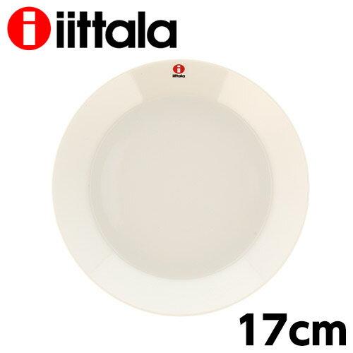 イッタラ iittala ティーマ TEEMA プレート(皿) 17cm ホワイト