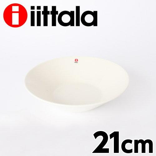 イッタラ iittala ティーマ TEEMA ボウル 21cm ホワイト
