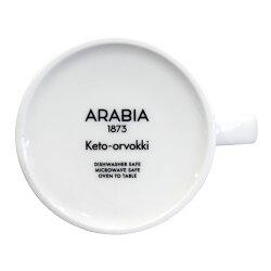 ArabiaアラビアケトオルヴォッキKetoorvokkiプレート(皿)26cm