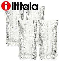 iittalaイッタラウルティマツーレUltimaThuleスパークリングワイングラス4個セット