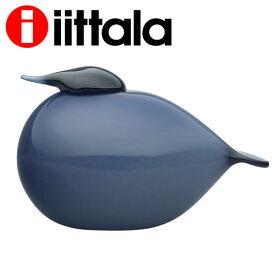 iittala イッタラ Birds by Toikka バード クーラス レイン 140×90mm Kuulas Rain『送料無料(一部地域除く)』