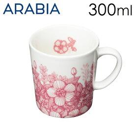 Arabia アラビア フヴィラ Huvila マグカップ 300ml