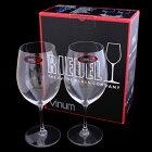 リーデル ワイングラス ヴィノム 6416/0 カベルネ・ソーヴィニヨン/メルロ ボルドー 2個セット