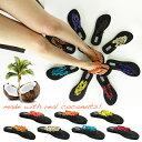 【売切れ御免】KeiKei's(ケイケイズ) Coconuts Loop Sandals(ココナッツループサンダル) ビーチ サンダル 2013 サマー…