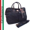 Orobianco オロビアンコ メンズ ブリーフケース DOTTRINA-C ドットリーナ ブラック【送料無料(一部地域除く)】