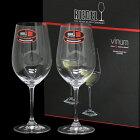 リーデル ワイングラス ヴィノム 6416/15 キアンティ クラッシコ/ジンファンデル リースリング グラン クリュ 2個セット