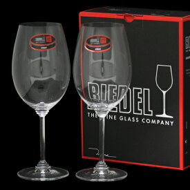 リーデル RIEDEL ワイン 6448/30 シラーズ/シラー 2個セット ワイングラス