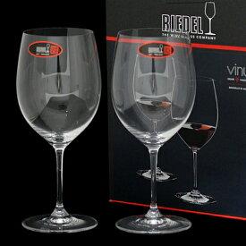 リーデル RIEDEL ヴィノム 6416/90 ブルネッロ・ディ・モンタルチーノ 2個セット ワイングラス