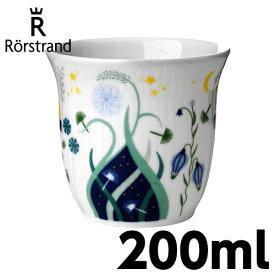 ロールストランド Rorstrand マイファースト スウェディッシュグレース マグカップ 200ml スターグロウ My First Swedish grace