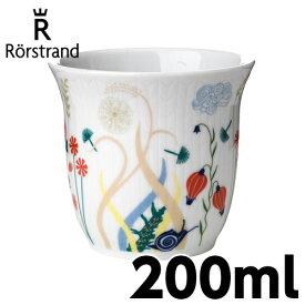 ロールストランド Rorstrand マイファースト スウェディッシュグレース マグカップ 200ml サングリーム My First Swedish grace