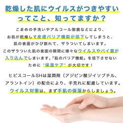 アルコール消毒液手指消毒アルコールスプレーサラヤヒビスコールSH噴射ポンプ付1L×2個エタノール70%以上除菌日本製業務用