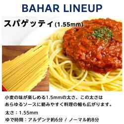 パスタスパゲッティ1.55mm500g40袋スパゲッティーニスパゲティバハールBAHAR20袋×2箱業務用デュラム小麦100%『送料無料(一部地域除く)』