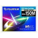 FUJIFILM DDSテープ 【DDS4】 1本 DG4-150M W