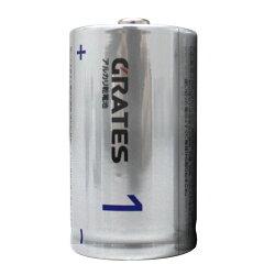 アルカリ乾電池単1形50本キラットオリジナル【送料無料(一部地域除く)】
