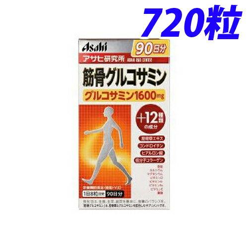 【賞味期限:19.02.28】筋骨グルコサミン 720粒