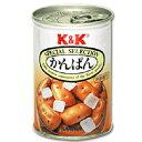 K&K 乾パン氷砂糖入り110g 1缶