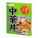 マルハ 金のどんぶり 中華丼 160g