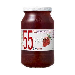 アヲハタ イチゴジャム 400g