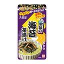 【100円OFFクーポン配布中★】丸美屋 ホッとする家族のお茶漬け海苔 8食分