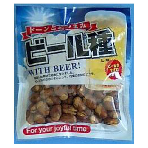 ビール党 天津いかり豆