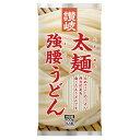 さぬきシセイ 讃岐太麺強腰うどん 600g ランキングお取り寄せ