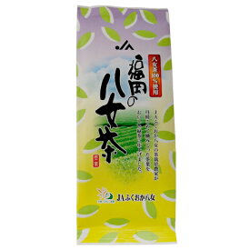 福岡の八女茶(煎茶) 100g