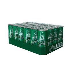 ペリエ330ml缶×24缶