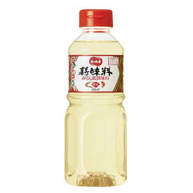 日の出寿 新味料(醇良) 400ml